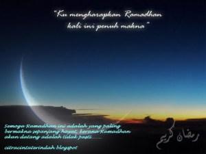 Salam Ramadhan 2009