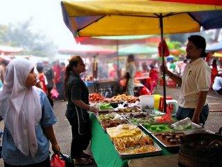 Rezeki @ Bazar Ramadan