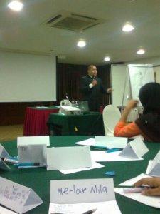 Cikgu Ahmad Lothfi