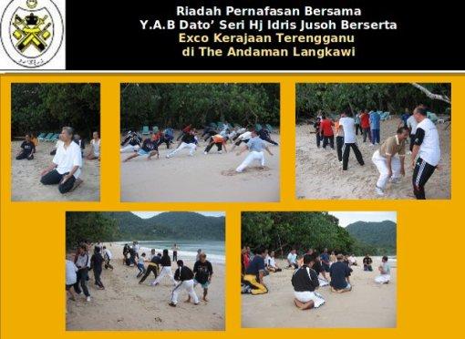 Exco Kerajaan Terengganu