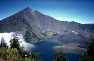 Keindahan Gunung-Ganang Ciptaan Allah