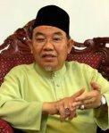Dato' Seri Harussani