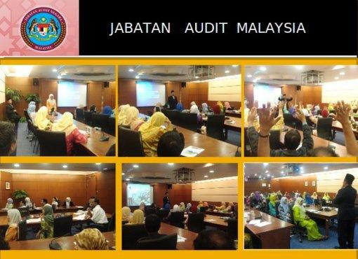 Jabatan Audit