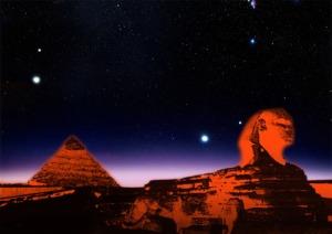Teknologi Mesir Kuno