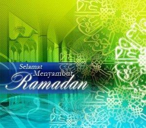 Ramadan Bulan Mulia