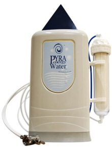 Sistem Pyra Energy Water